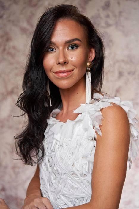 Bettina Anttila.