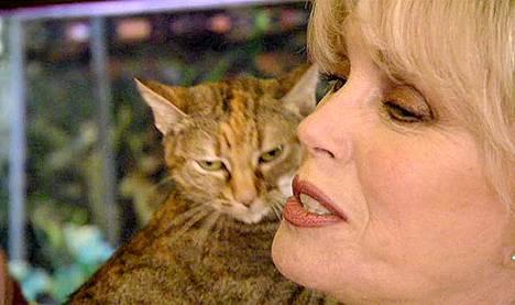 Joanna Lumley uskoo Kate Middletonin joutuvan muotiasiantuntijoiden hampaisiin.