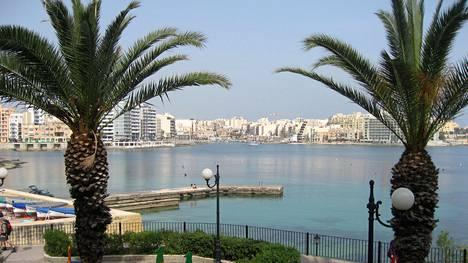 Maltan Valletta on myös monille suomalaisille tuttu matkakohde.