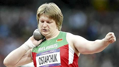 Nadzeja Astaptshuk