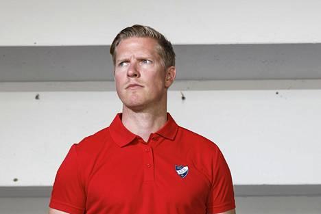 HIFK:n urheilujohtaja Tobias Salmelainen haluaa antaa työrauhan SM-liigan kurinpidolle.