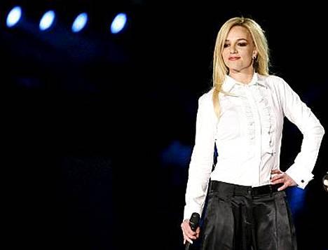 Britney Spears voi näyttää tyrmäävältä, mutta sisällään hän kärsii.