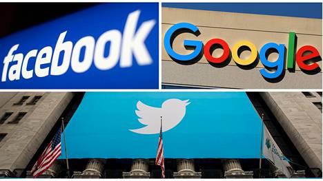 EU:n tietosuojavaltuutetut aikovat valmistautuvat valvomaan, siirtävätkö esimerkiksi Facebook, Google ja Twitter käyttäjiensä tietoja Yhdysvaltoihin vastoin EU-säädöksiä.