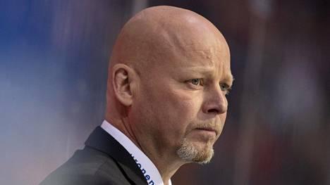Marko Virtanen siirtyy TPS:n puikosta Lukon ruoriin.