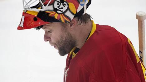 Antti Niemi ja muu Jokerien ryhmä joutuivat pettymään Habarovskissa.