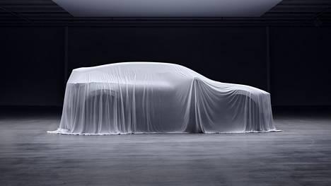 Tämän verran Polestar haluaa paljastaa tulevasta SUV-mallistaan. Polestarin toiminnan aloittivat Volvo Cars ja Geely Holding 2017.