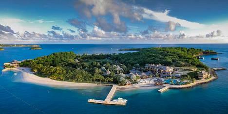 Melinda Gates vietti salaisen loman Grenadassa sijaitsevalla Calivignyn saarella ennen parin eron julkistamista. Mediatietojen mukaan Melinda vuokrasi saaren kokonaan käyttöönsä yli 100000 eurolla.