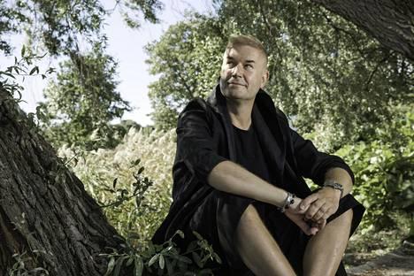 Bjurström oli jo ajatellut tv-hommien olevan taakse jäänyttä elämää.