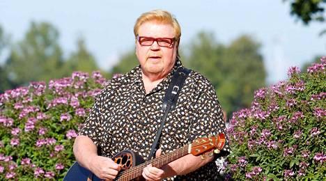 Jussi Raittinen täytti 70 viime syksynä.