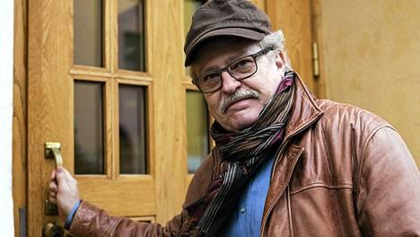 Jarmo Koski palasi Pihlajakadulle.