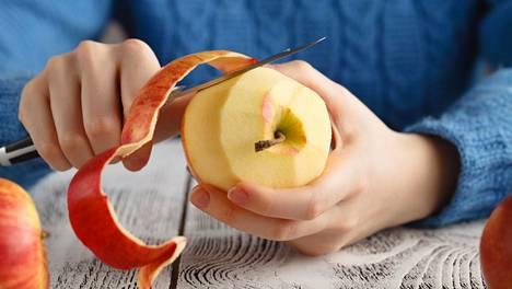 Erityisesti viljojen ja hedelmien kuidut liittyivät tutkimuksessa pienempään sairastumisriskiin.