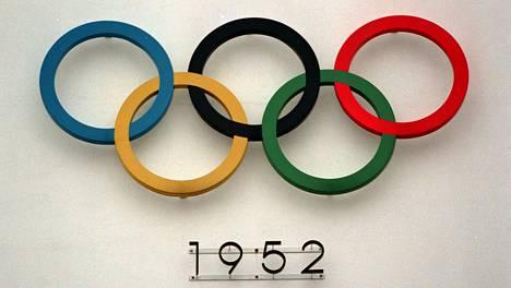 Helsingissä järjestettiin vuoden 1952 olympialaiset. Huutokaupan soihdun alkuperäinen omistaja on yksi 1952 olympiakisojen järjestelytoimikunnan jäsenistä, Eino Rantanen.