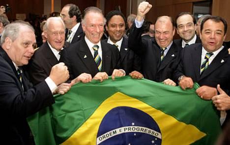 Rion olympiahakemus kerää vauhtia.