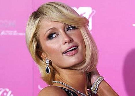 Paris Hilton lähtee mukaan Good Charlotten maailmankiertueelle.