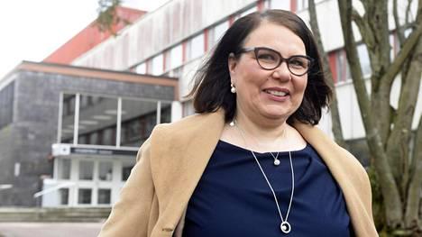 MTV:n uutisten vastaavana päätoimittajana vuodesta 2001 työskennellyt Merja Ylä-Anttila aloittaa Ylen toimitusjohtajana 1.9.2018.
