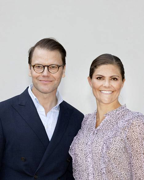 Ruotsin prinssi Daniel ja kruununprinsessa Victoria kokivat vuosien ajan paljon vastustusta suhteestaan.