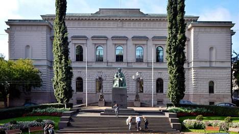Suomen Pankkiin haetaan uutta pääjohtajaa.