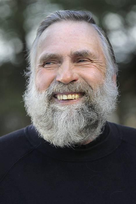Juha Mieto ajaa partansa ehkä 70-vuotiaana.