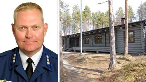 Karjalan lennoston ex-komentajaa Markus Päiviötä epäillään esimiesaseman väärinkäyttämisestä, palvelusrikoksesta ja kunnianloukkauksesta. Rikostutkinnan keskiössä oleva harjoitus järjestettiin Ilmavoimien Lapinmajalla Lemmenjoella.