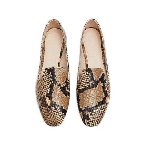 Loaferit 55,95 €, Zara.