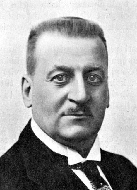 Heikki Renvall.