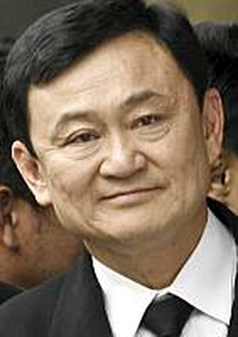 Thaksin Shinawatralla on nyt Montenegron passi.
