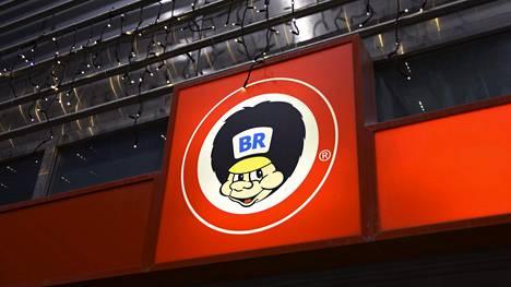 """BR-Lelut ja Toys """"R"""" Us -liikkeet ovat menneet konkurssiin."""