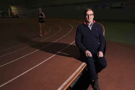 Tutkija Jari Lämsän mukaan yhtä urheilua ei ole enää olemassa.