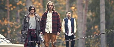 Bodom-elokuva esitettiin sunnuntaina kauhufilmifestivaaleilla Kaliforniassa.