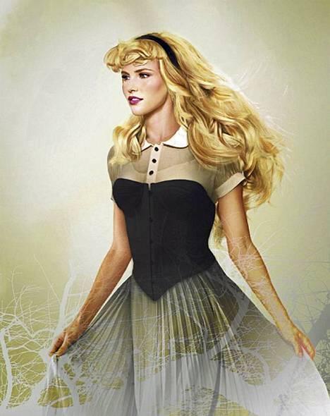 Aurora (Prinsessa Ruusunen)