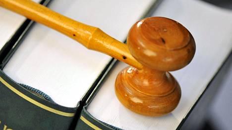 Tuomioistuin