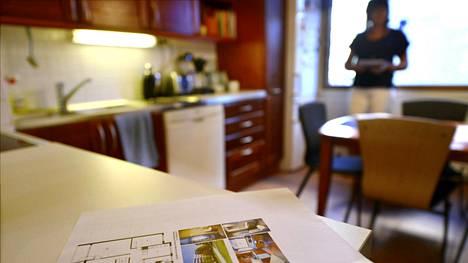 Hinnat voivat vaihdella sen mukaan, kuuluuko niihin vaikkapa ammattikuvaajan ottamat kuvat, asunnon videoesittely, stailaus tai somemarkkinointia.