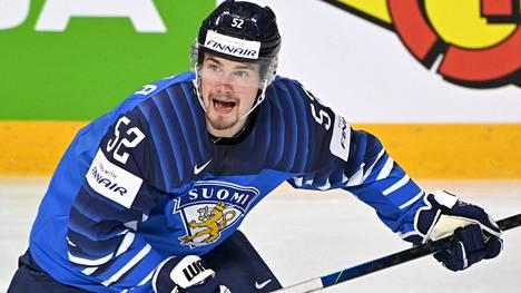 Mikael Seppälä.