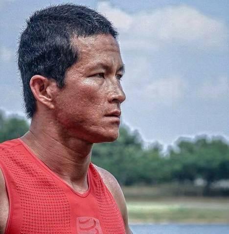 Kuollut sukeltaja oli 38-vuotias Saman Kunan.
