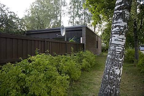 Jyrki Hämäläisen entinen koti on siirtynyt uudelle omistajalle.