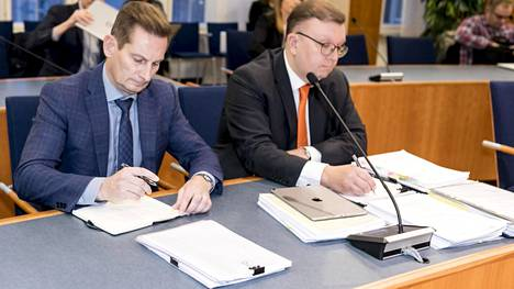 Syyttäjä vaatii Alma Median toimitusjohtaja Kai Telanteelle sakkoa työsyrjinnästä.