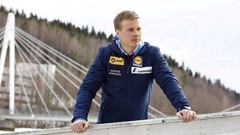 Moninkertainen arvokisamitalisti Matti Heikkinen päätti huippu-urheilu-uransa keväällä 2019.