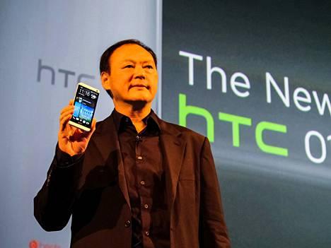 HTC:n teknologinen edistyksellisyys ei ole kestänyt suurempien kilpailijoiden rynnistyksessä.
