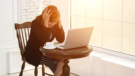 Esimerkiksi kiusatun ahdistus- ja masennusoireet sekä stressi voivat selittää sairastumisia.