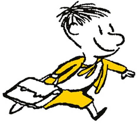Pikku Nikke on Jean-Jacques Sempén tunnettu hahmo.