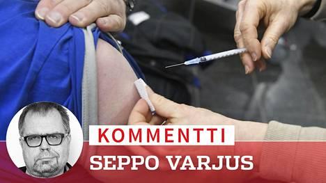 Rokotusten onnistumisella ja tehokkuudella on yhä suurempi merkitys Suomessa nyt.