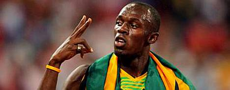 Usain Bolt toipui pikavauhtia juoksukuntoon.