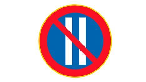 Pysäköinti kielletty parillisina päivinä.