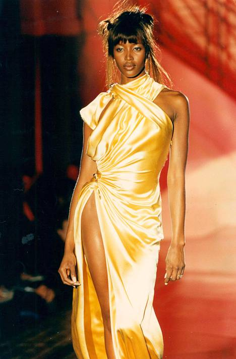 Versace 1994.