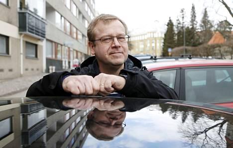 Rattiin Tampereella – tällä kertaa vuorossa 148 kilometrin matka Raumalle.