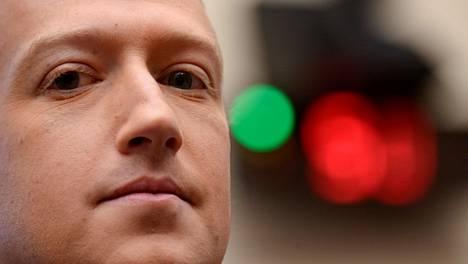 Facebookin perustaja Mark Zuckerberg korostaa olevansa monesta asiasta eri mieltä presidentti Donald Trumpin kanssa.