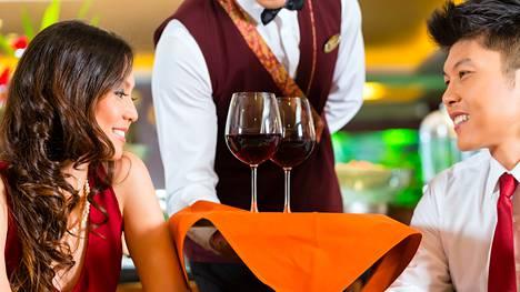 Hintavin talon punaviini löytyi Soulista, jossa lasillisen keskihinta on 12,41 euroa.