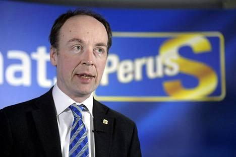 Perussuomalaisten puheenjohtaja Jussi Halla-ahon mukaan Venäjä-politiikka on tekijä, joka on jakanut voimakkaasti kansallismielisiä puolueita Euroopassa.