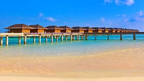 Goa on tunnettu, ei pelkästään joogasta, vaan myös kivoista rannoistaan ja hyvästä intialaisesta ruoasta.