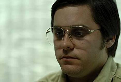 Jared Letolta kesti vuosi päästä takaisin timmiksi John Lennonin murhaajan mitoista.
